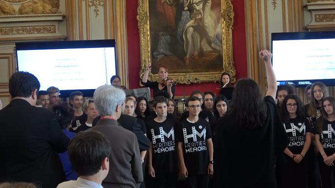 « Héritiers de mémoire », 24 mai 2018 aux Invalides à Paris Heritiers-de-memoire-24-mai-2018-d