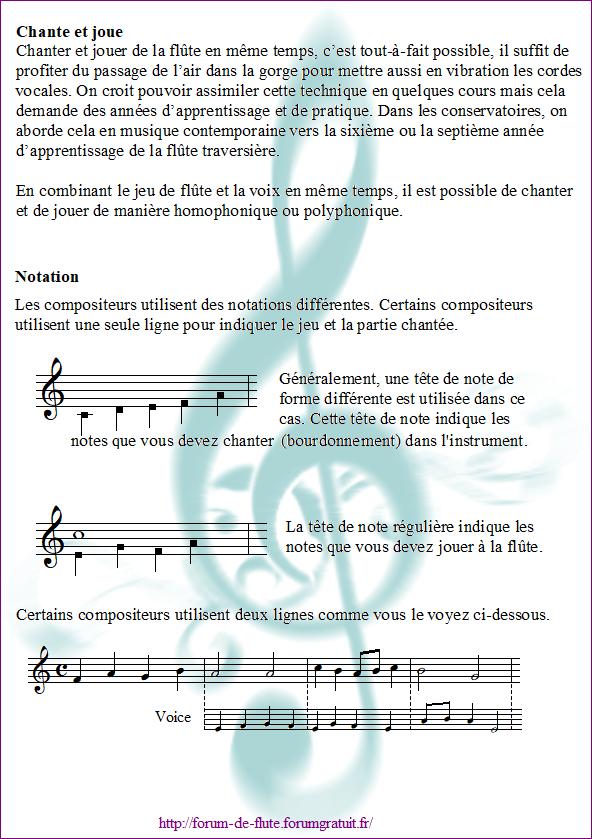 14) CHANTE ET JOUE EN MÊME TEMPS  Chante-joue1