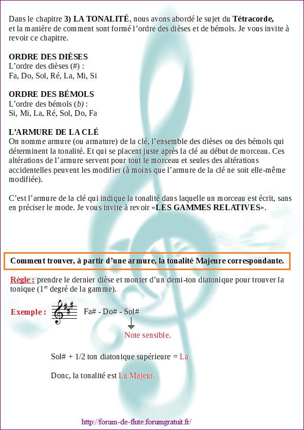5) ENCHAINEMENT DES GAMMES Enchainement-des-gammes1