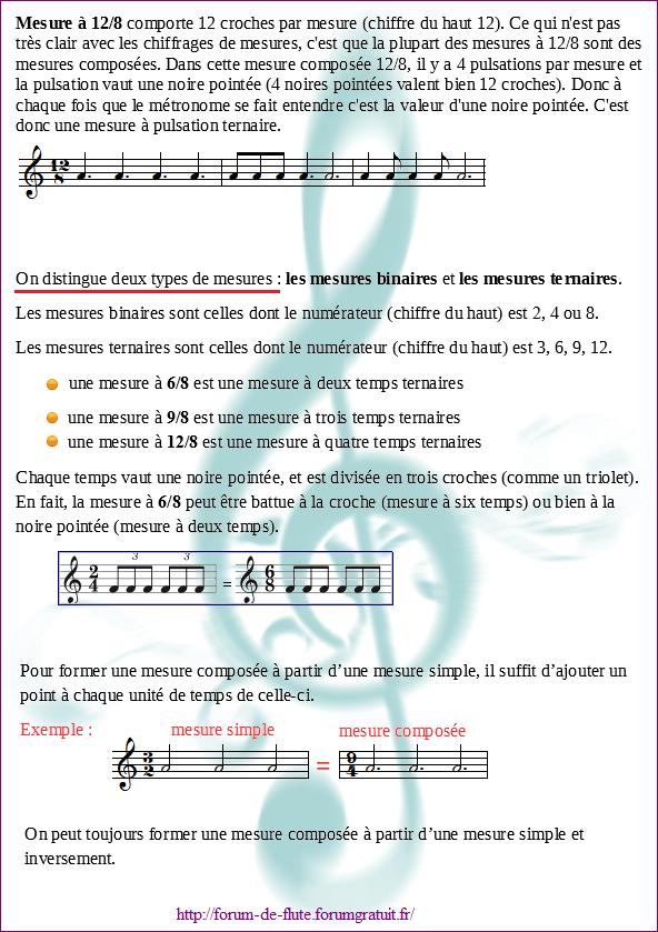1) LA MESURE Mesure6
