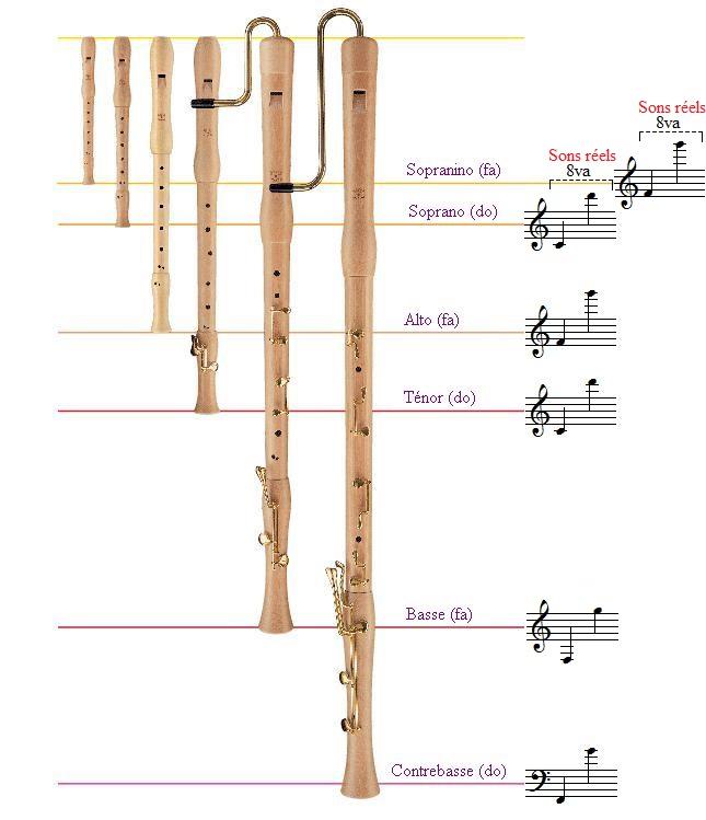 TRANSPOSER Tassiture_flute_a_bec