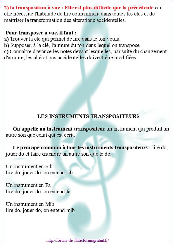 TRANSPOSER Transposer3